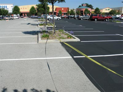 Parking-Lot-Seal-Coating-Before-and-After by Valley Seal Coat