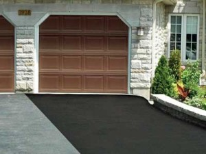 Driveway Seal Coat and Asphalt Sealing by Valley Seal Coat