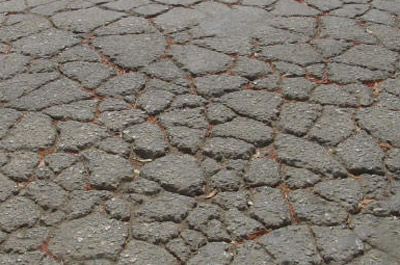 Damaged-Asphalt-Can-Be Repaired by Valley Seal Coat